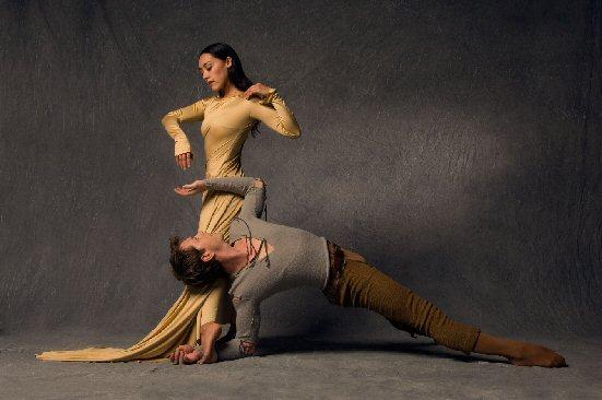 Romeo&Juliet: Dance