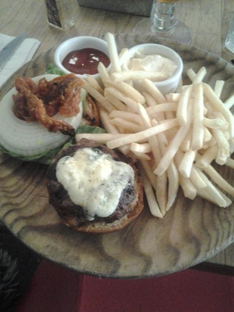 marco burger