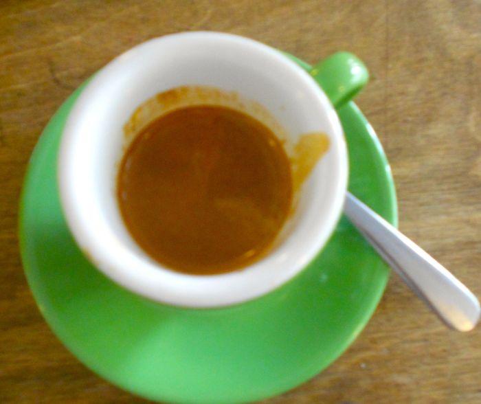 espresso grumps