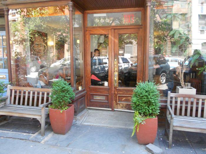grumpy cafe' 2
