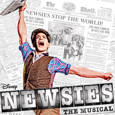 the newsies front